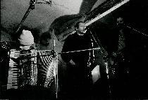 Karel Malík z Echt!u zpívá Když jsem byl chlapec malej.