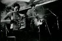 Hanina s Jaromírem